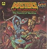 img - for Masters of the Universe : The Sword of Skeletor (1983 Paperback) book / textbook / text book
