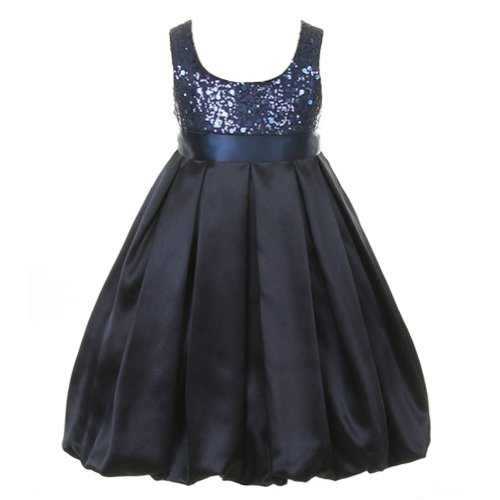 Christmas Dresses For Little Girls front-1074906