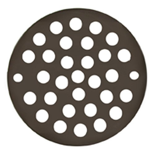 Plumbest C60-89RB Stamped Strainer, Oil Rubbed Bronze