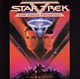 Jerry Goldsmith Star Trek V - The Final Frontier
