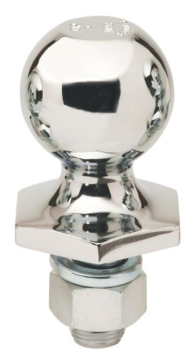 "Review Of Reese Towpower 72802 Chrome Interlock 2"" Hitch Ball"