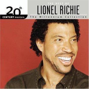 Lionel Richie - The Best - Zortam Music