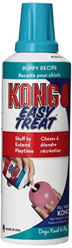 Kong Stuff'N Easy Treat, 8-Ounce, Puppy