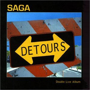 SAGA - Detours Live - Zortam Music