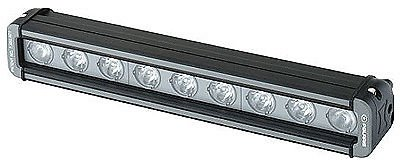 "12"" Led Light Bar Rzr 570 800 S 4 Xp Ranger Xp Hd 500 Efi Crew Sportsman 550 850"