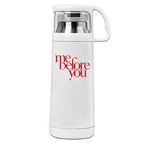HAULKOO Me Before You Stainless Steel Insulation Cup