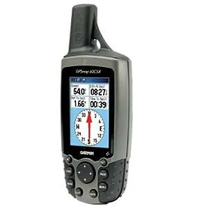 Garmin GPSMAP 60CSx Handheld