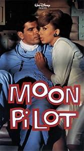 Moon Pilot [VHS]