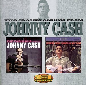 Fabulous Johnny Cash / Songs of Our Soul