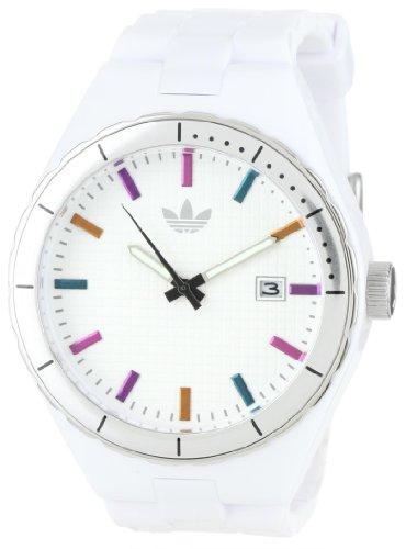 Adidas Cambridge Date Window White Dial Unisex watch #ADH2078