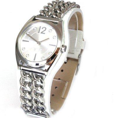 esprit-catena-reloj-de-pulsera-de-piel-y-brillantes-en-la-esfera-color-blanco