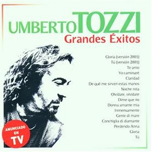 Umberto Tozzi - Grandes Exitos [best Of] - Zortam Music