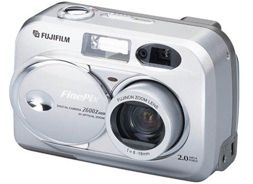 Fujifilm FinePix 2600