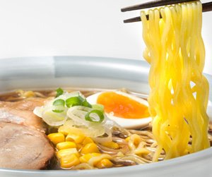 札幌西山特製「極艶」ラーメン 6食セット