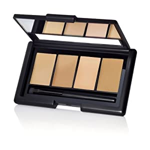 e.l.f. Studio Complete Coverage Concealer - Medium