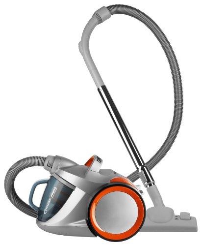 Tornado tos735 aspirateur sans sac gris m tal orange 1800 w meilleures offres pour aspirateurs - Tornado aspirateur sans sac ...