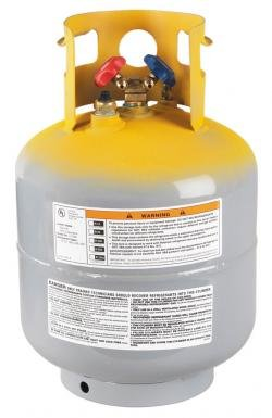 Tank 50Lb R12 Refill W/Float: Amazon.com: Industrial & Scientific