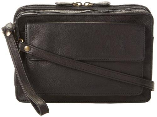 derek-alexander-ew-top-zip-with-rear-organizer-black-one-size