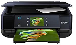 Epson Expression Photo Printer XP-750 with Claria Photo HD Ink - Wi-Fi and Touch Panel