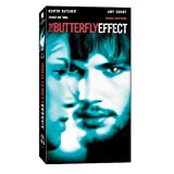The Butterfly Effect [VHS] ~ Ashton Kutcher