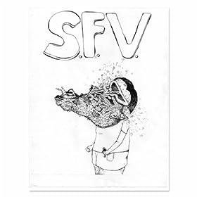 SFV Acid #2