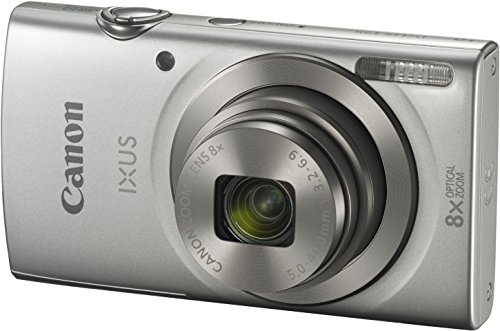 Canon-IXUS-175-Digital-Camera-Silver-with-8GB-Memory-Card-and-Camera-Case