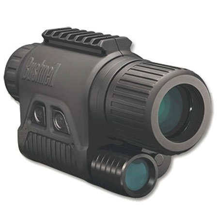 Bushnell Monocular Night Vision Type Equi Knox Light