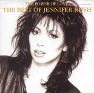 Jennifer Rush - The Power Of Love - The Best Of... - Zortam Music