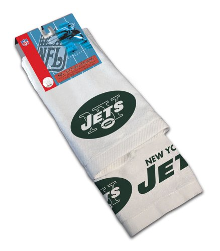 NFL New York Jets Kitchen Towel Combo at Amazon.com