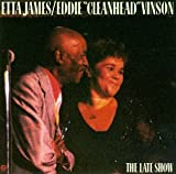 Late Show(Etta James/Eddie Cleanhead Vinson)