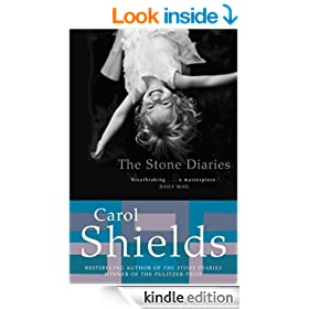 The Stone Diaries (The Perennial Collection)