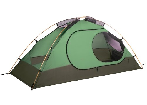 Click to get more images of the Eureka Backcountry 1 Tent - 1 Person 2010