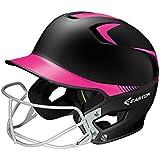 Easton Junior Z5 2Tone Batters Helmet with SB Mask