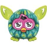 Furby Furbling Creature Peacock Feather Plush