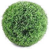 Gardman 30 cm Diameter Topiary Ball Grass Effect