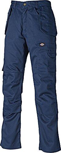 Dickies -  Pantaloni  - Uomo Navy 46 W x Corto