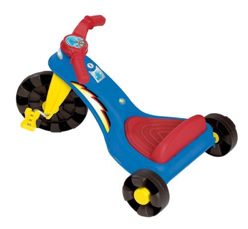 American Plastic Toy Mini Trike