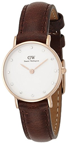 Daniel Wellington Women's 0903DW Bristol Rose