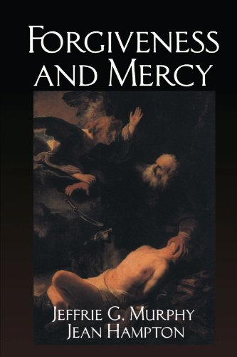 Forgiveness and Mercy Paperback (Cambridge Studies in Philosophy and Law)