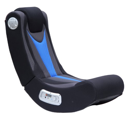 X rocker x pro gaming chair with speakers 2 1 audio for Silla x rocker 51491 extreme iii 2 0 gaming rocker chair with audio system