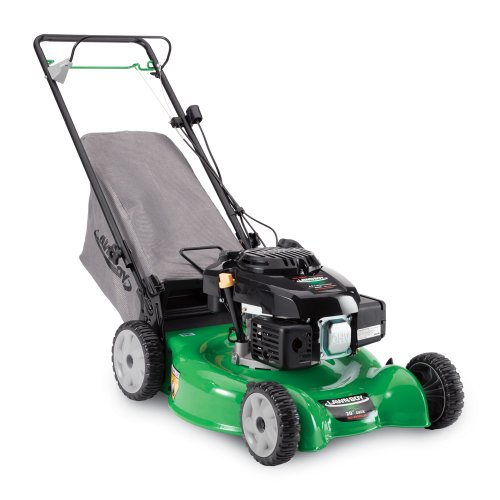Lawn Boy 10625 20-Inch 149cc 6-1/2 GT OHV Kohler Gas Powered Self Propelled Lawn Mower With Blade Override System image