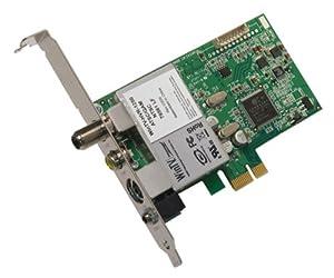Hauppauge 1187 WinTV-HVR-1250 Hybird PCI-Ex1 TV Tuner 1187