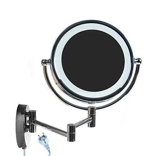 Miroirs De Courtoisie Floureon 0617237160393 Moins Cher En Ligne