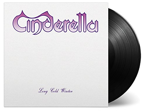 Album Art for Long Cold Winter by Cinderella