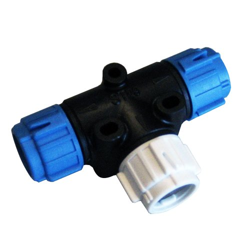 Raymarine Seatalkbsupng/Sup/B T-Piece Connector