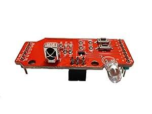 Adhira Technologies Arduino IR Infrared shield