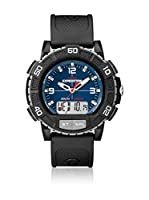 TIMEX Reloj de cuarzo Man Expedition Shock Negro 45 mm