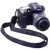 Adjustable Leash Camera Shoulder Strap Sling Quick Release Buckle For DSLR LF491