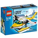 LEGO® City 3178: Seaplane