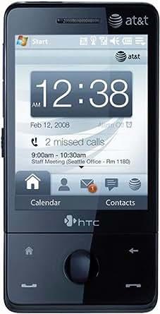 HTC Fuze, Black (AT&T)